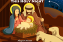 This Holy Night (the Birth Of Jesus): Bible Stories