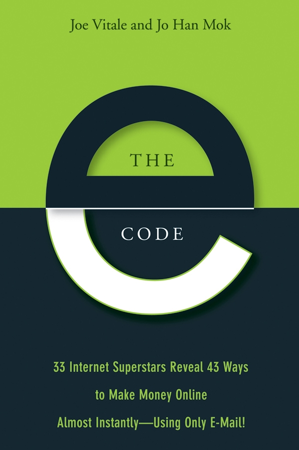 The E-Code By: Jo Han Mok,Joe Vitale