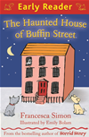 The Haunted House Of Buffin Street (early Reader):