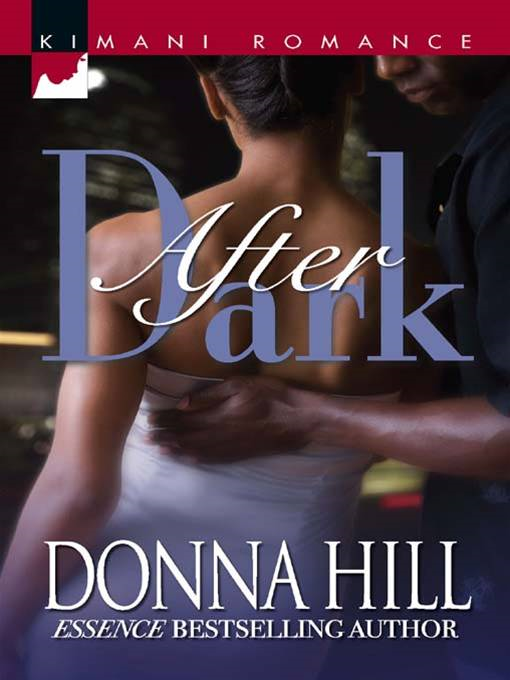 After Dark By: Donna Hill