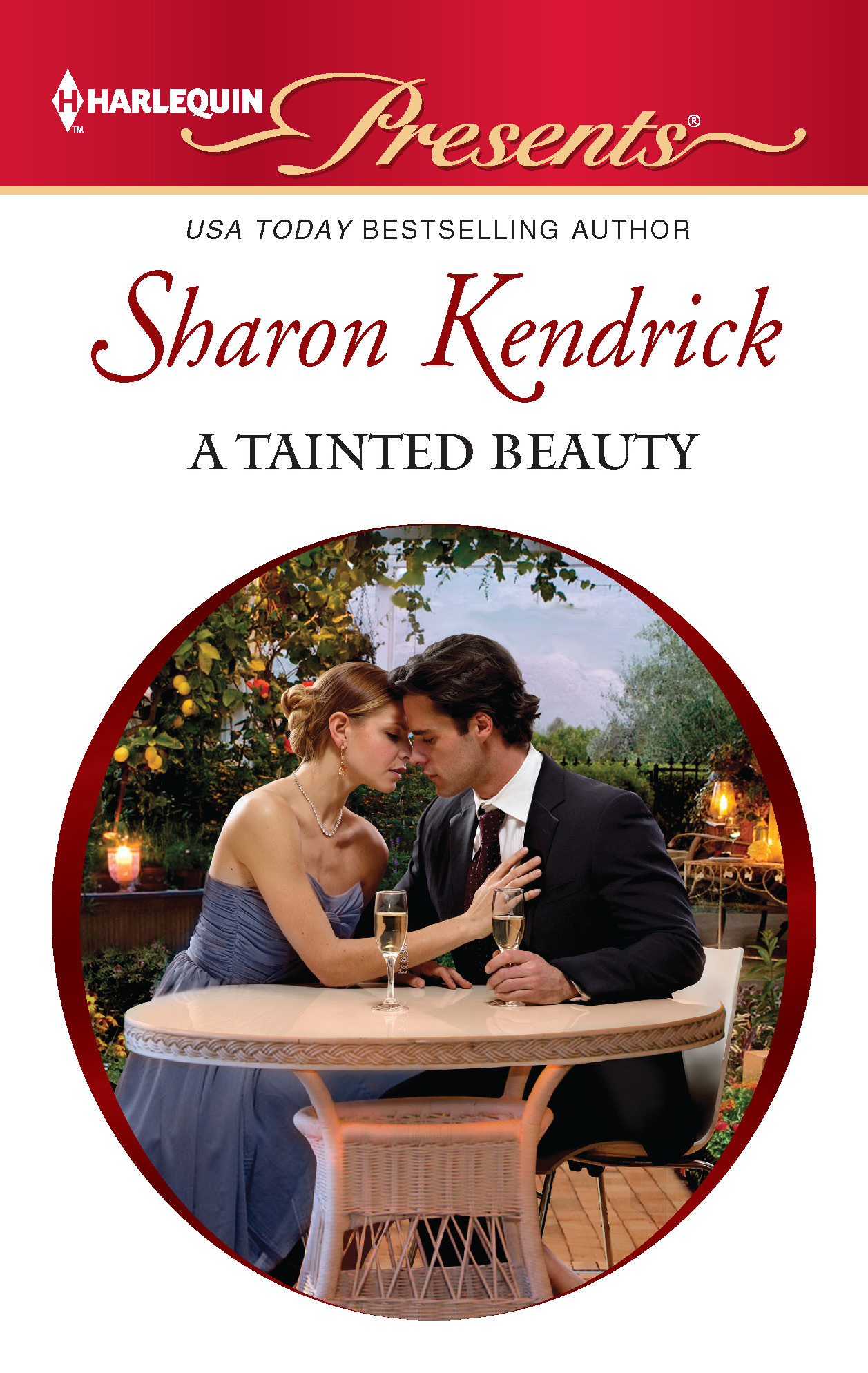 A Tainted Beauty By: Sharon Kendrick
