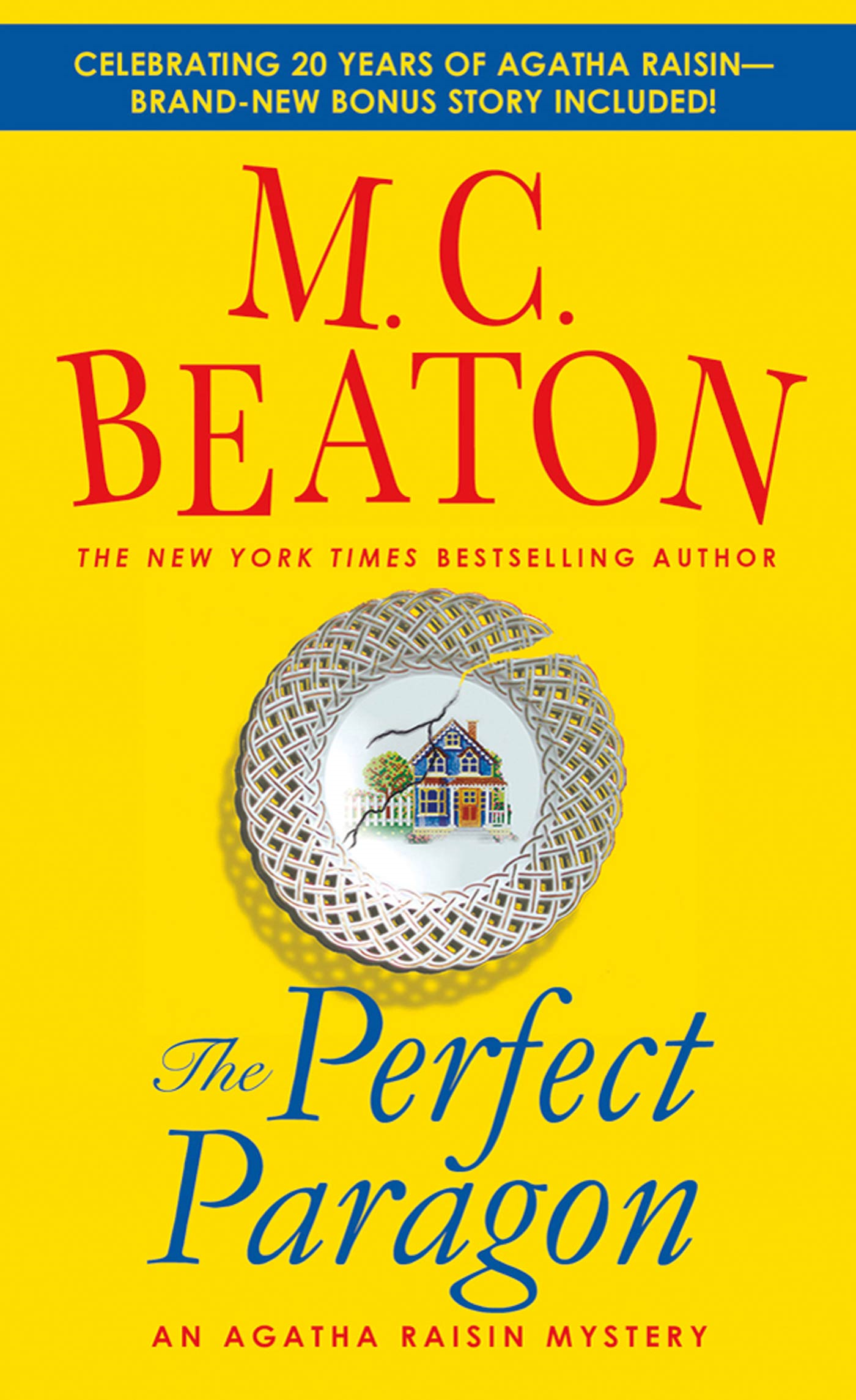 The Perfect Paragon By: M. C. Beaton