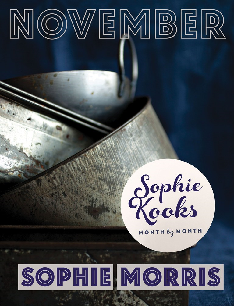 Sophie Kooks Month by Month November: November
