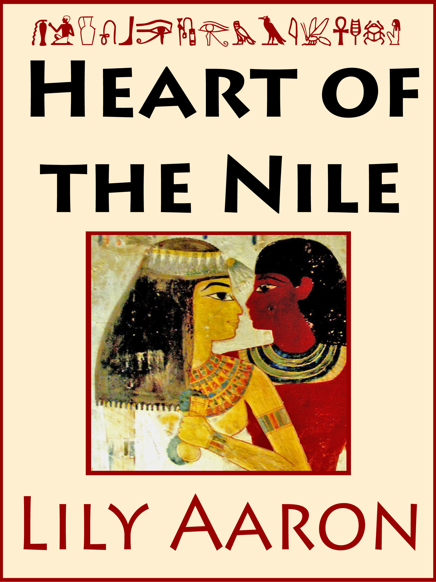 Heart of the Nile