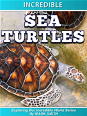 Incredible Sea Turtles