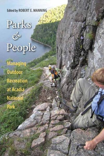 download parks and people: managing outdoor recreation at acadia