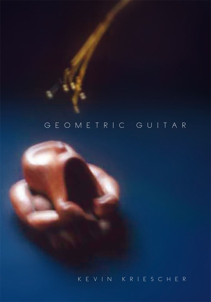 Geometric Guitar By: Kevin Kriescher