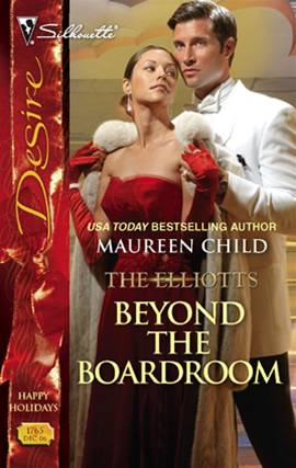 Beyond the Boardroom By: Maureen Child