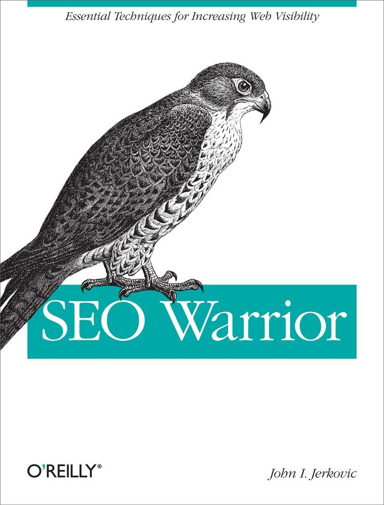 SEO Warrior By: John I  Jerkovic