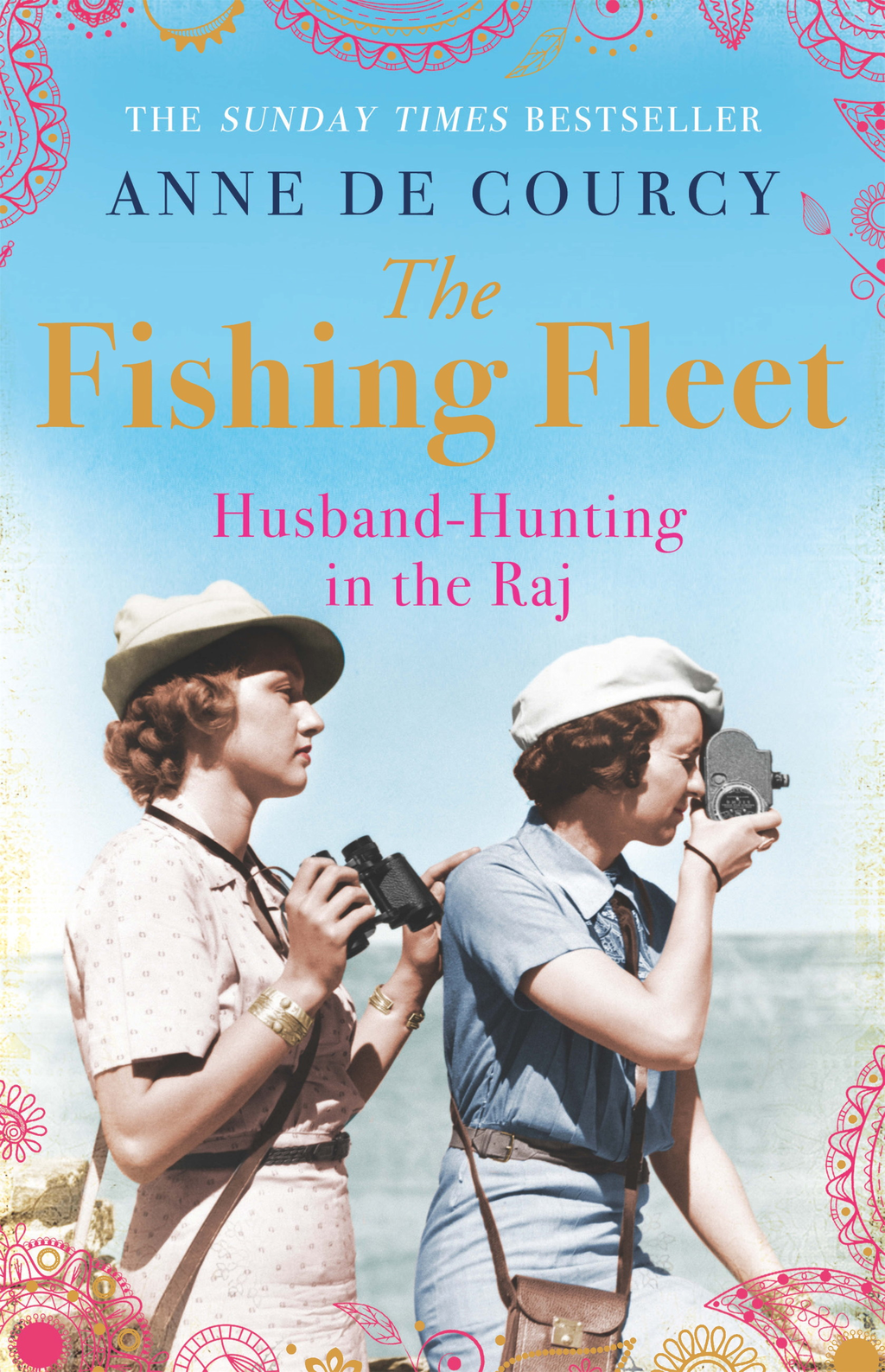 The Fishing Fleet Husband-Hunting in the Raj