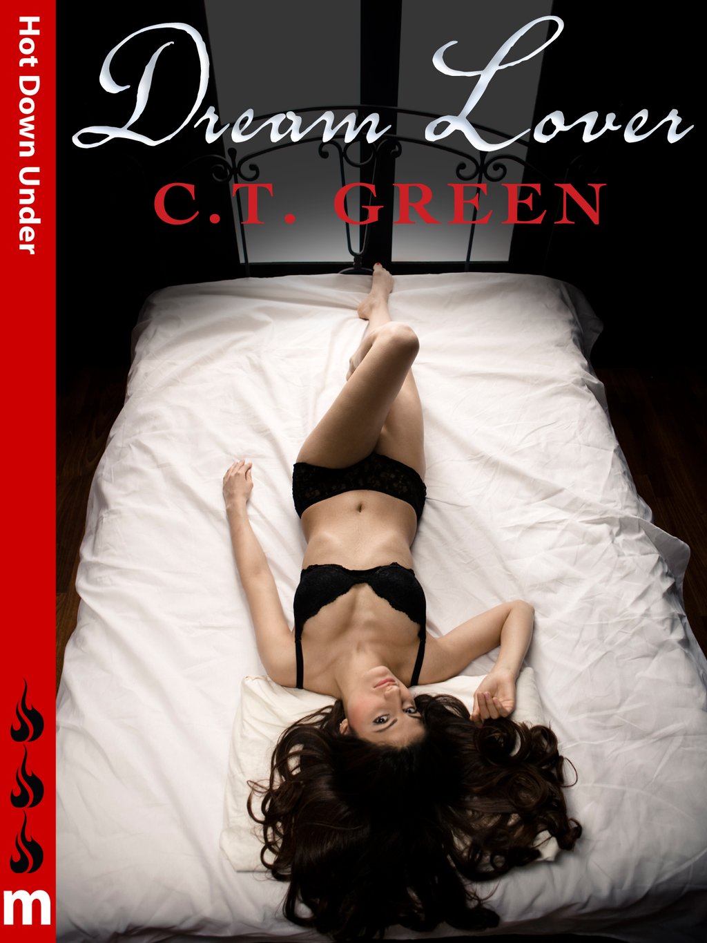 Dream Lover: Hot Down Under By: C.T. Green