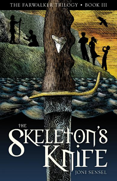 The Skeleton's Knife By: Joni Sensel