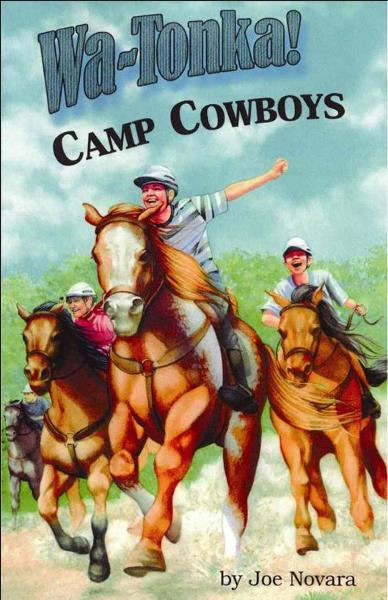 Wa-Tonka Camp Cowboys