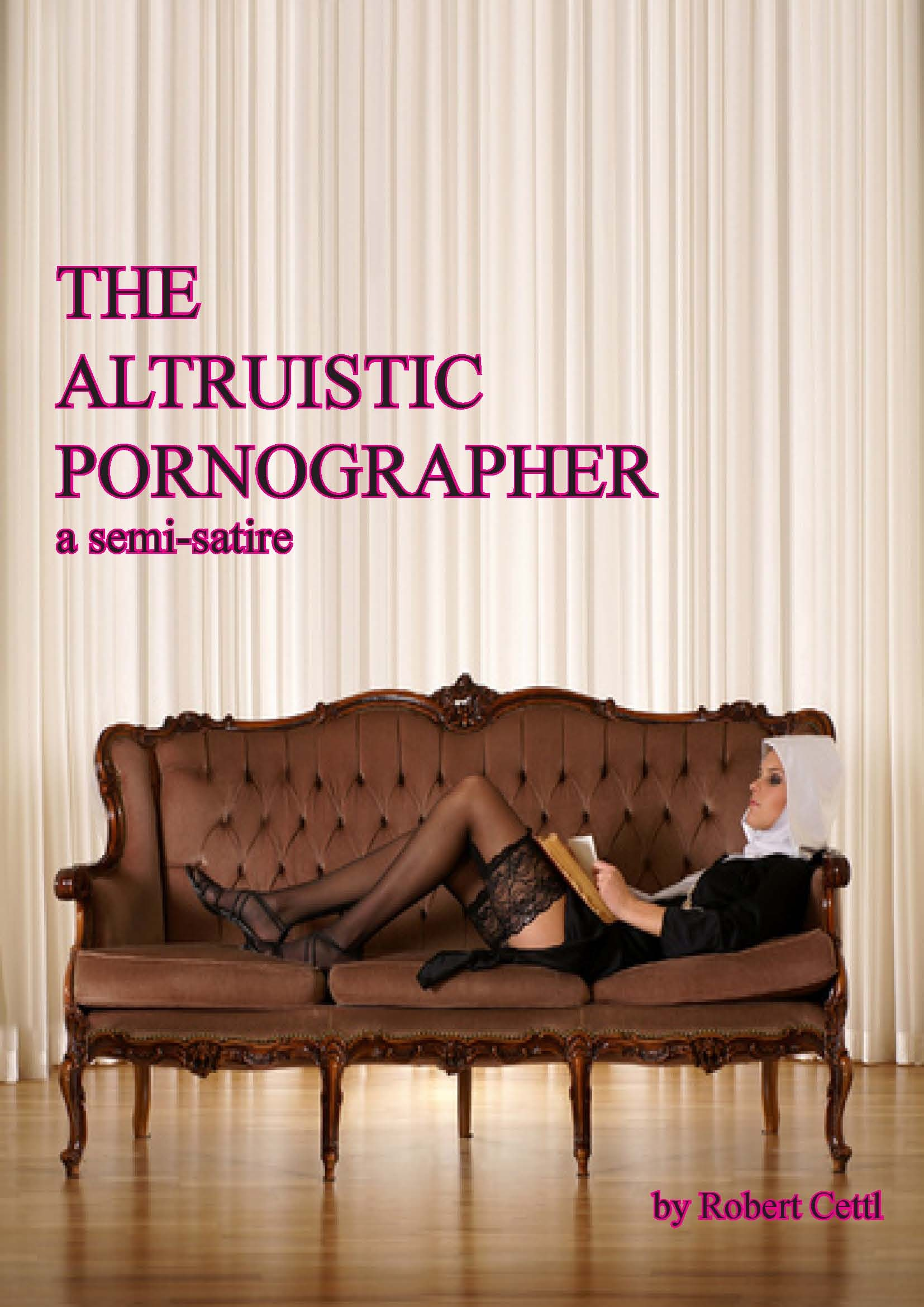 The Altruistic Pornographer