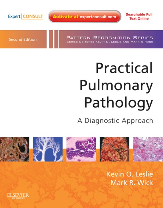 SPEC  - Practical Pulmonary Pathology: A Diagnistic Approach - E - Book 12 Month Subscription