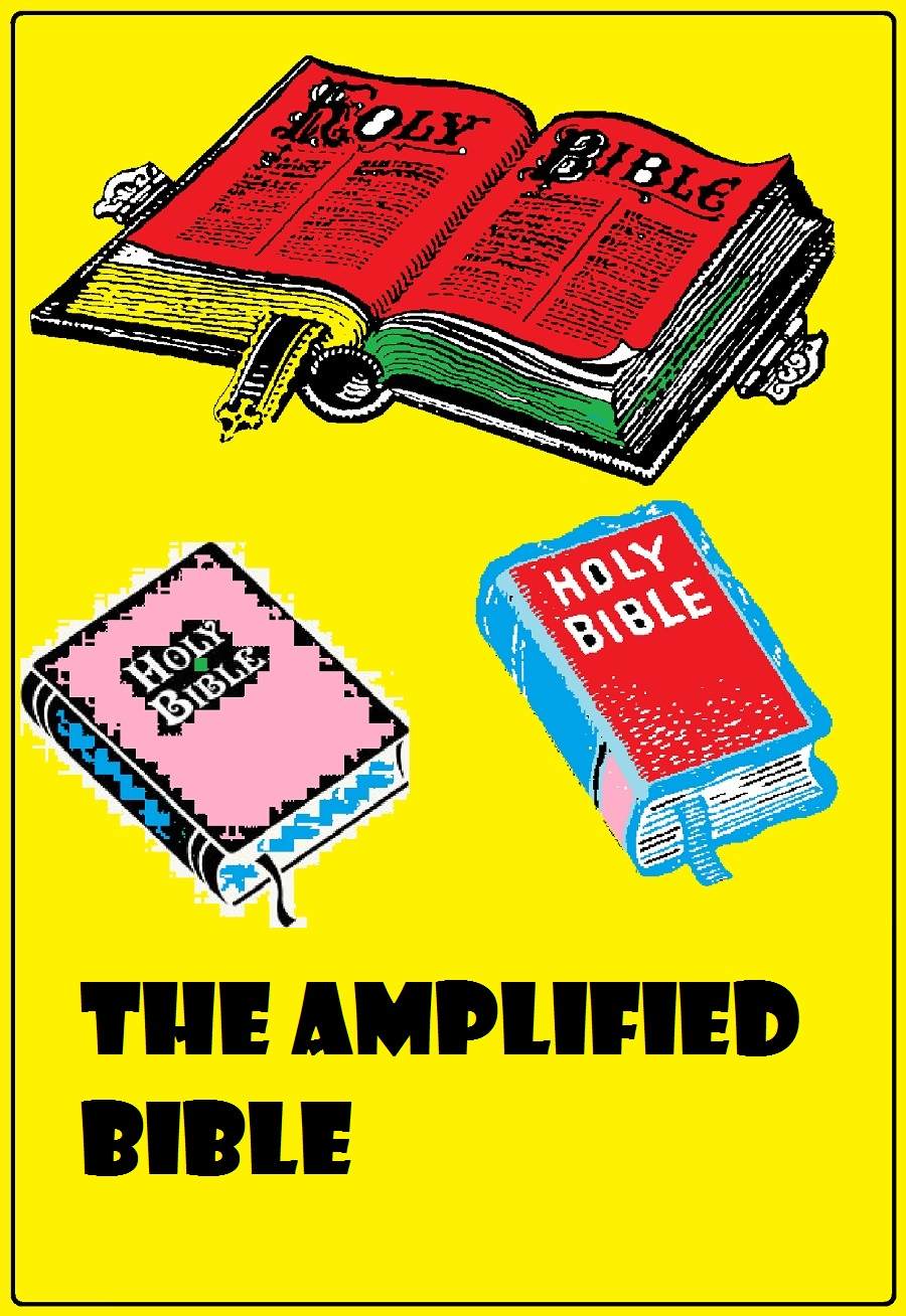 Bible Amplified Version