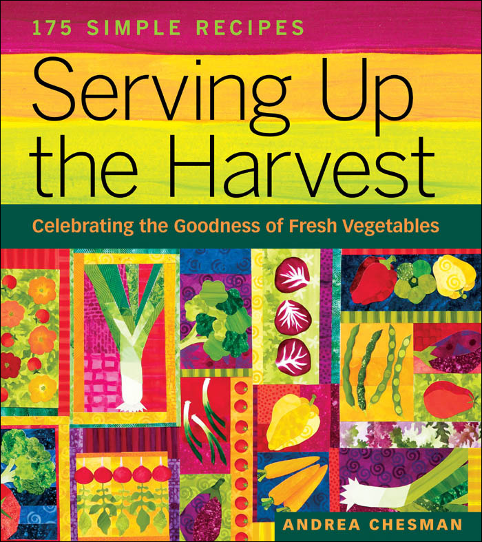 Serving Up the Harvest