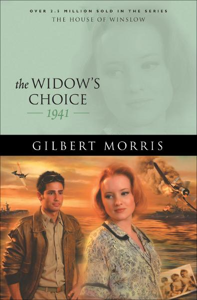 Widow's Choice, The (House of Winslow Book #39)