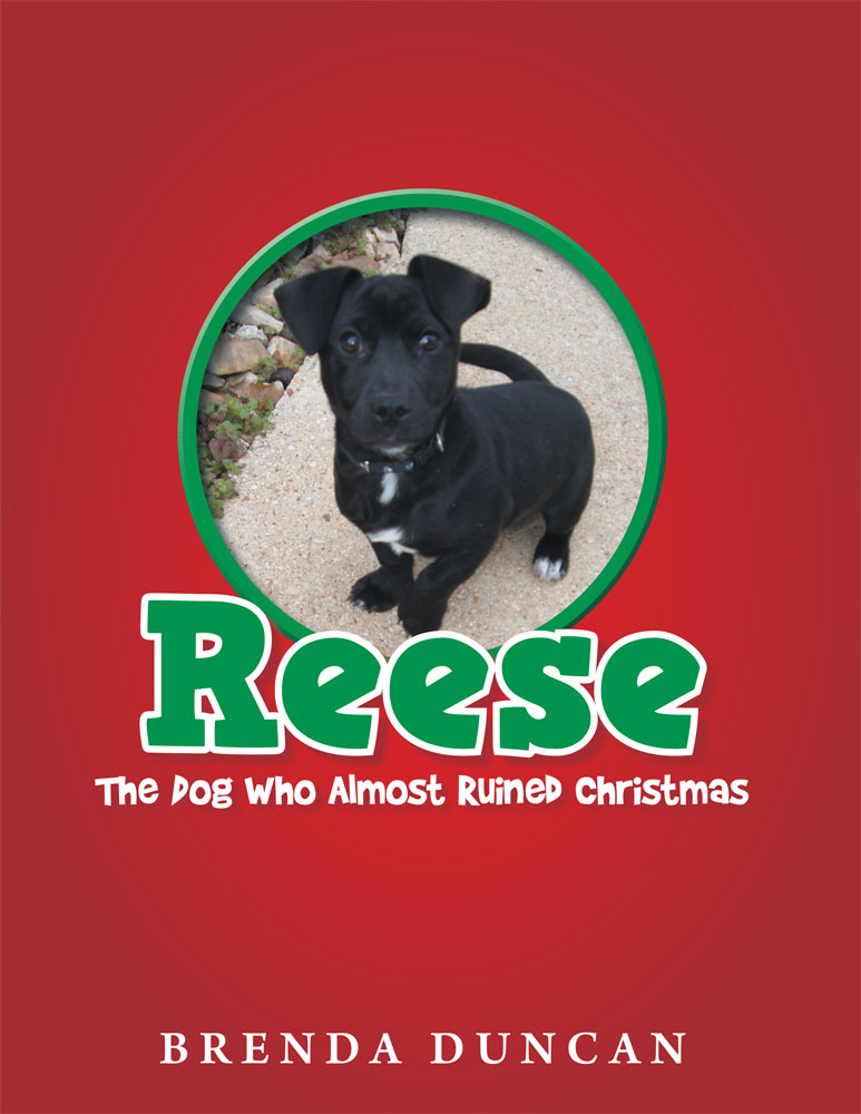 Reese - The Dog Who Almost Ruined Christmas
