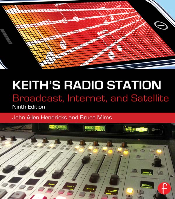 The Radio Station Broadcast,  Satellite,  and Internet
