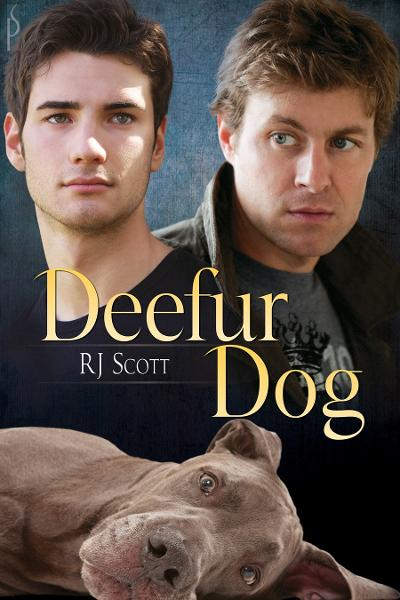 Deefur Dog By: RJ Scott