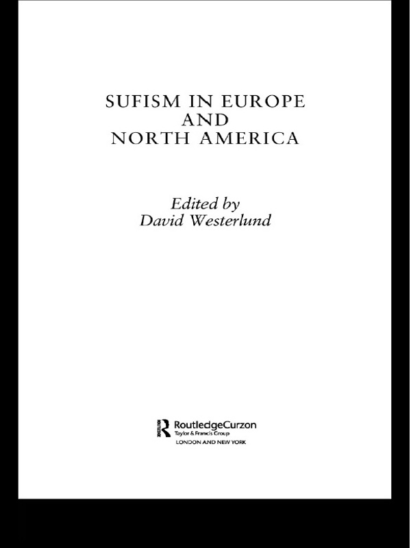 Sufism in Europe and North America