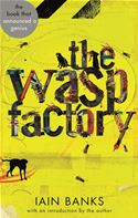 Picture of - The Wasp Factory