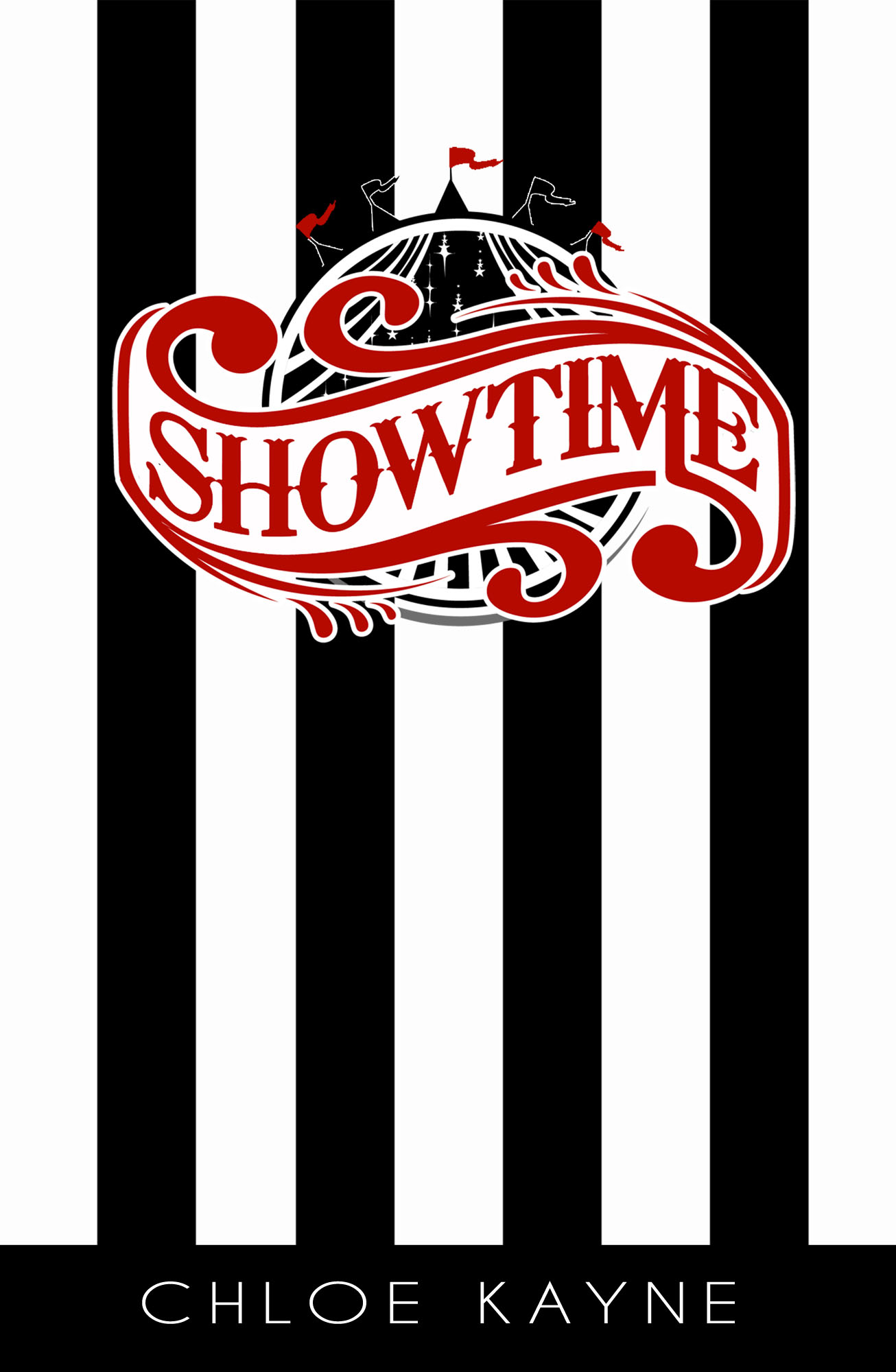 Showtime By: Chloe Kayne