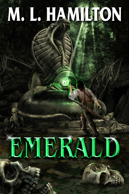 Emerald (World of Samar)