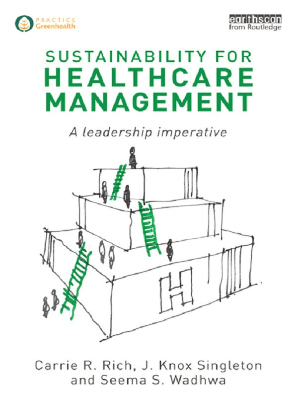 Sustainability for Healthcare Management: A Leadership Imperative A Leadership Imperative