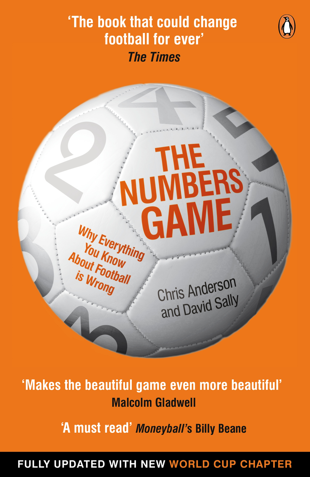 The Numbers Game Why Everything You Know About Football is Wrong