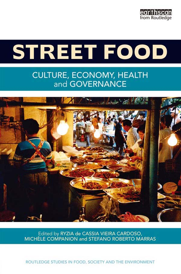 Street Food Culture,  Economy,  Health and Governance