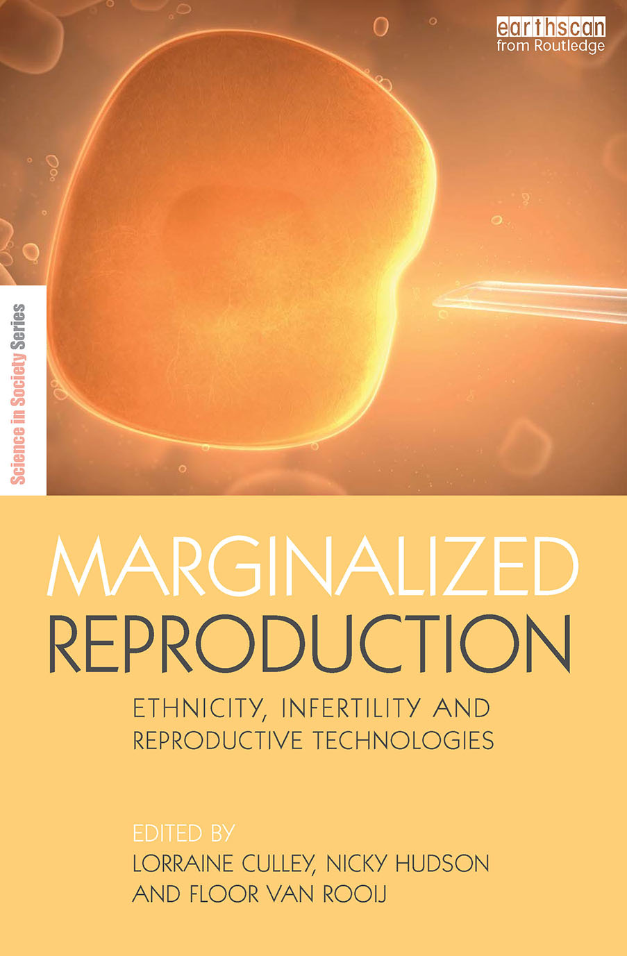 Marginalized Reproduction Ethnicity,  Infertility and Reproductive Technologies