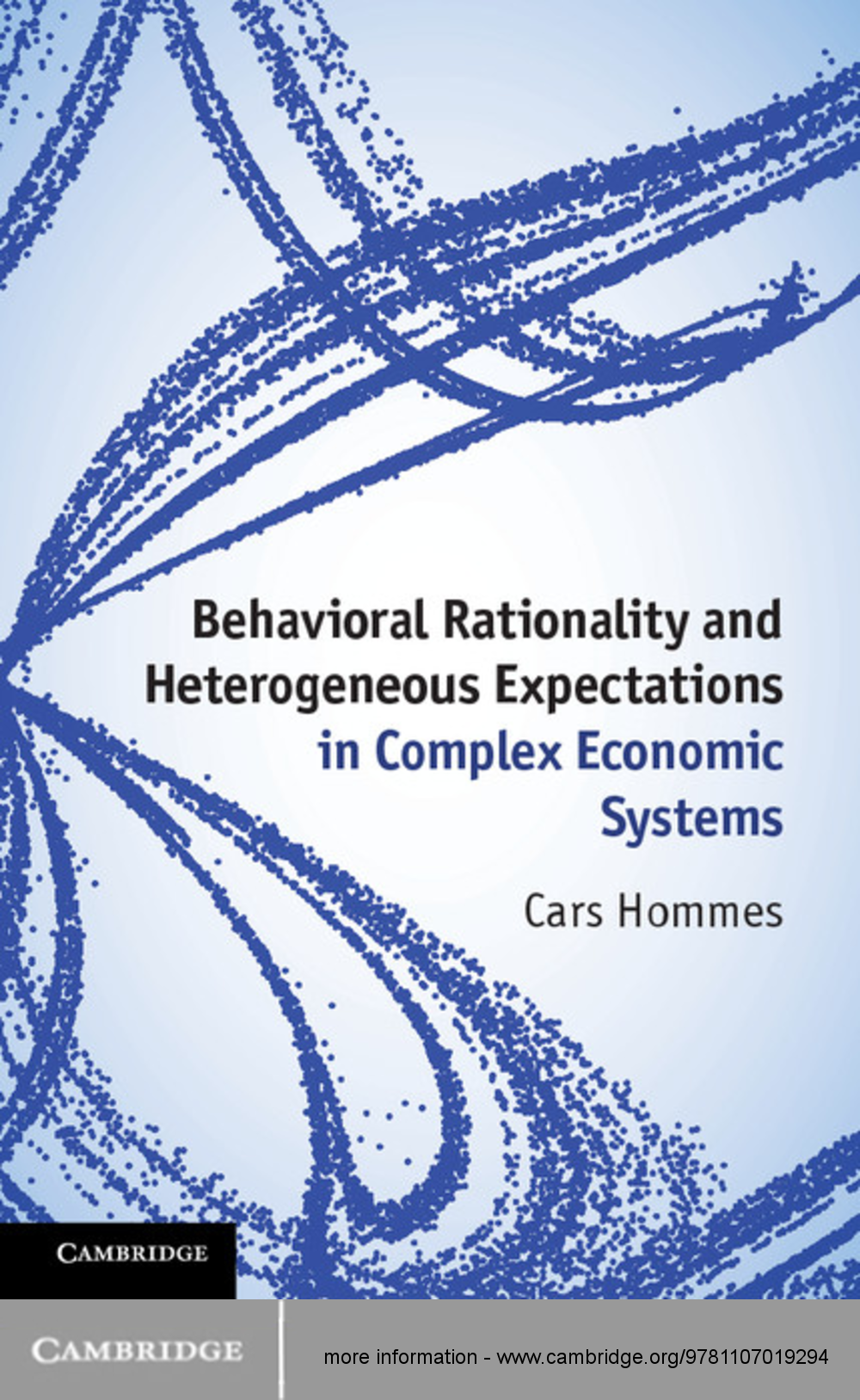 Behavioral Rationality and Heterogeneous Expectations in Complex Economic Systems
