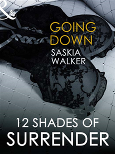 Going Down (Mills & Boon Spice Briefs)