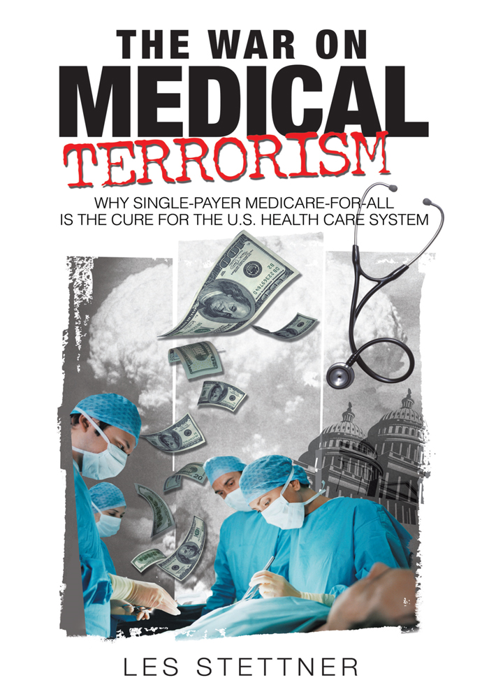 The War on Medical Terrorism