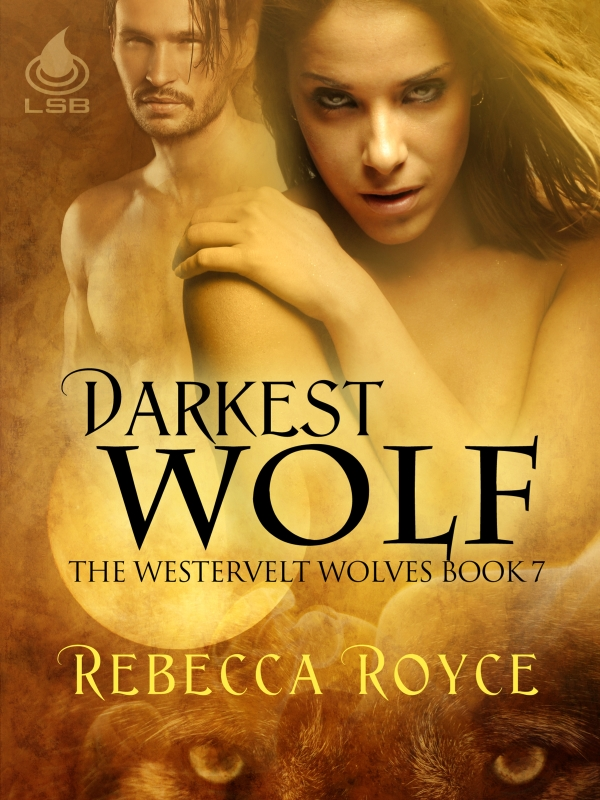 Darkest Wolf By: Rebecca Royce