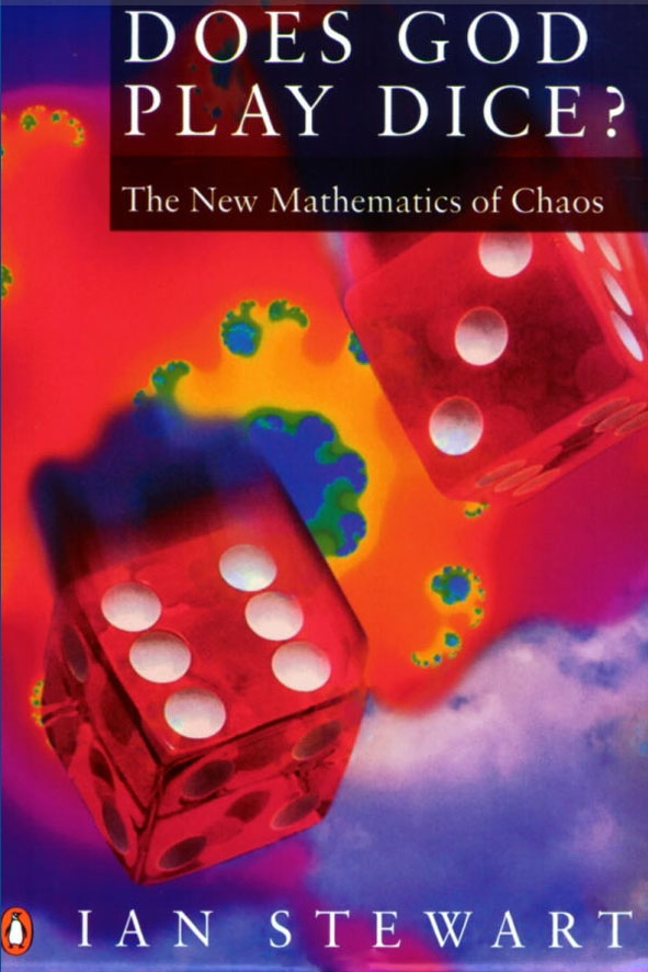 Does God Play Dice? The New Mathematics of Chaos