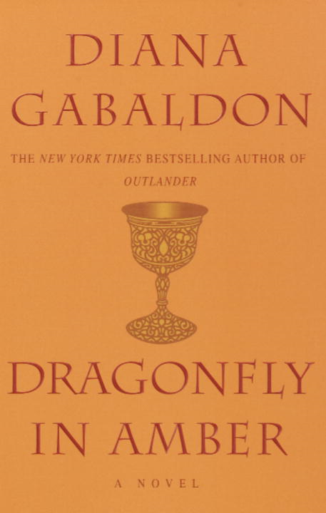 Dragonfly in Amber By: Diana Gabaldon