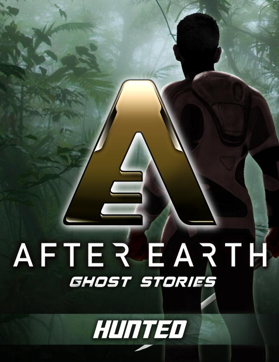 Hunted - After Earth: Ghost Stories (Short Story) By: Peter David