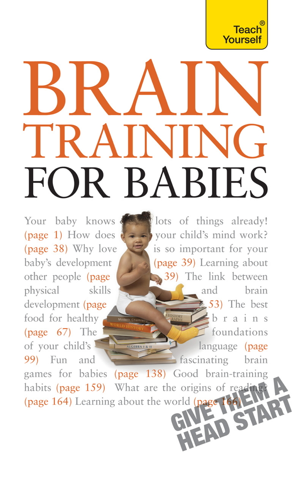 Brain Training for Babies: Teach Yourself