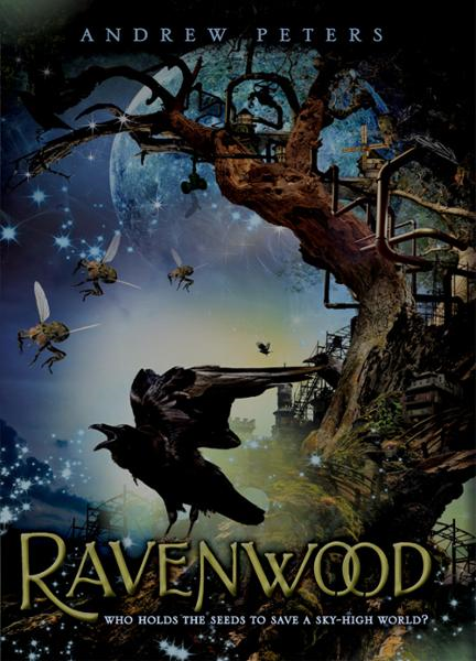 Ravenwood By: Andrew Fusek Peters,Andrew Peters