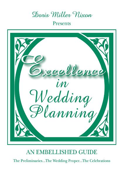 Excellence in Wedding Planning