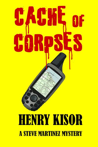 Cache of Corpses By: Henry Kisor
