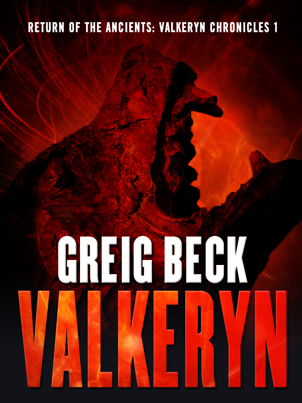 Return of the Ancients: The Valkeryn Chronicles 1 Valkeryn Chronicles Book 1