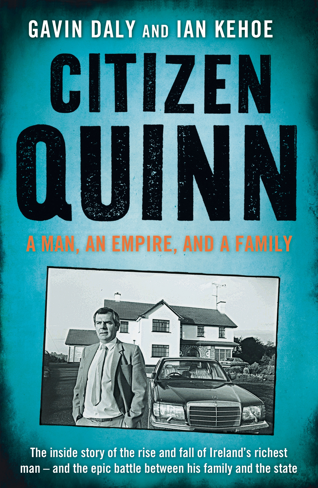 Citizen Quinn
