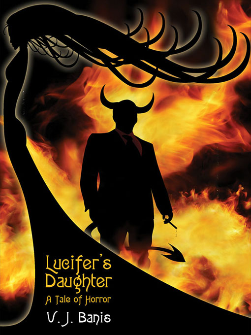 Lucifer's Daughter: A Tale of Horror