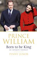 Picture of - Prince William: Born to be King