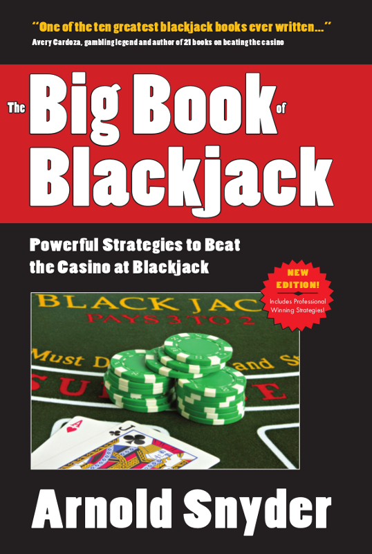 Big Book of Blackjack