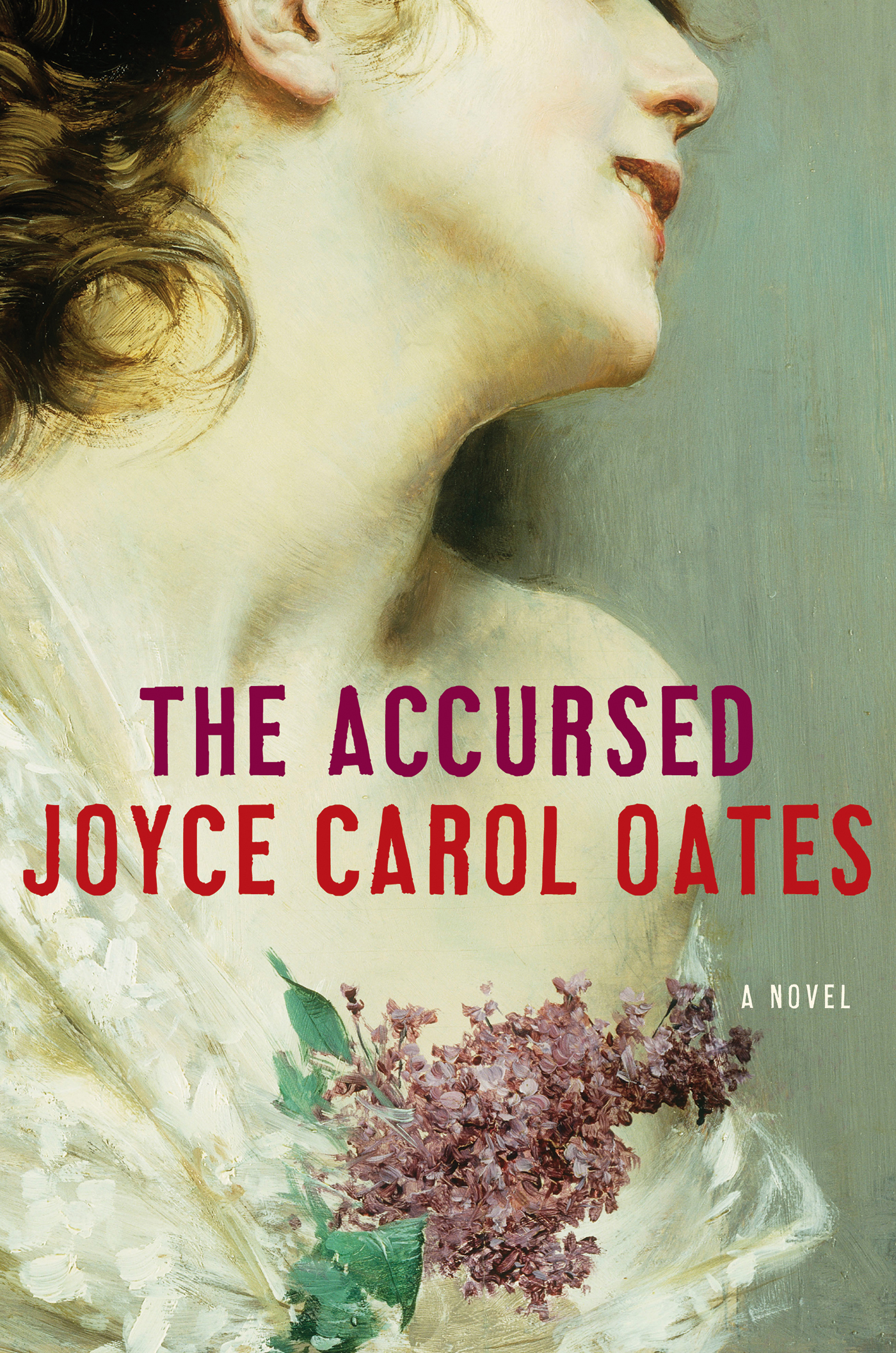 The Accursed By: Joyce Carol Oates